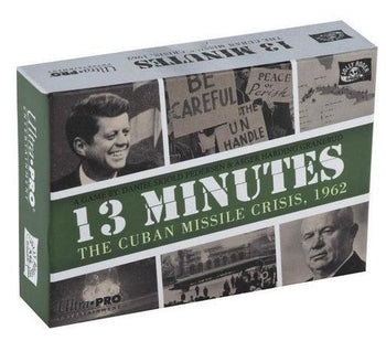 13 Minutes: The Cuban Missile Crisis Card Game