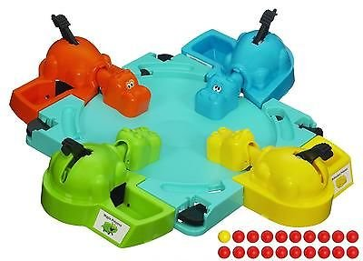 Elefun and Friends Hungry Hungry Hippos