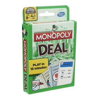 Monopoly Deal Game