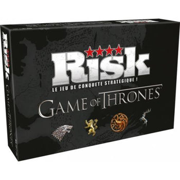 Game of Throne's Risk
