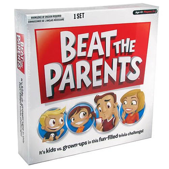 Beat The Parents Game