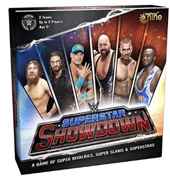 WWE Super Star Showdown