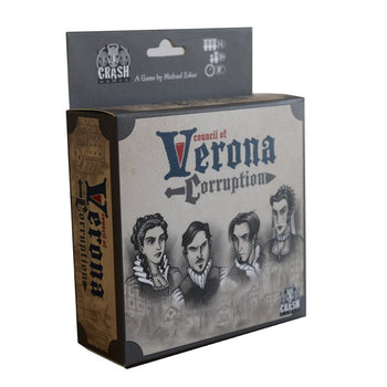 Council of Verona: Corruption Expansion