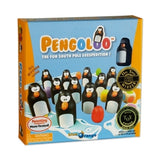 Pengoloo: The Fun South Pole Eggspedition!