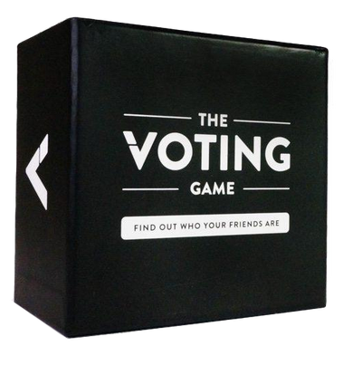 The Voting Game