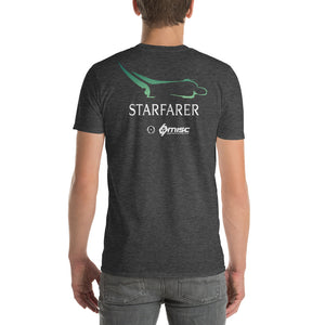 Altama Energy Official Licensed Star Citizen MISC Starfarer T-Shirt