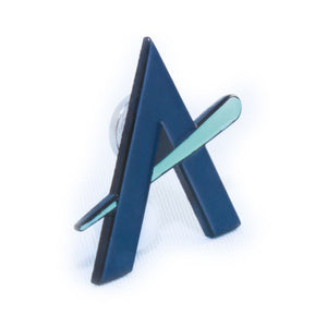 Altama Energy Magnetic Lapel Pin