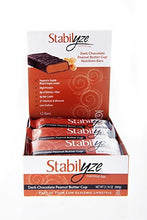 Stabilyze Bars 12 Pack Peanut Butter by Innova Nutrition, 21.12 oz.
