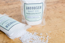 Flake Finishing Sea Salt by Jacobsen Salt, 4 oz.