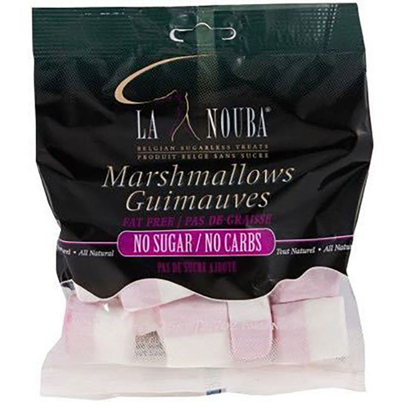 Low Carb Marshmallows by La Nouba, 2.64 oz.