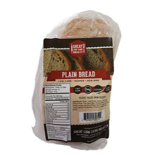 Plain Bread by Great Low Carb Bread Company, 16 oz.