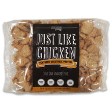 Just Like Chicken (TVP) by Wholesome Provisions, 16 oz.