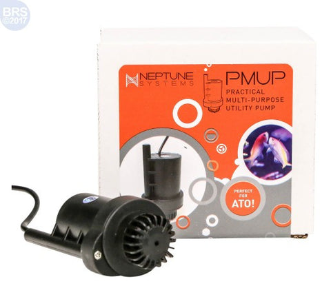 Neptune PMUP Practical Multi-Purpose Utility Pump