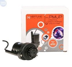 Neptune PMUP-T Practical Multi-Purpose Utility Pump With Power Supply