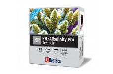 Red Sea KH/Alkalinity Pro Test Kit 75 tests