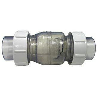 True Union Swing Check Valve