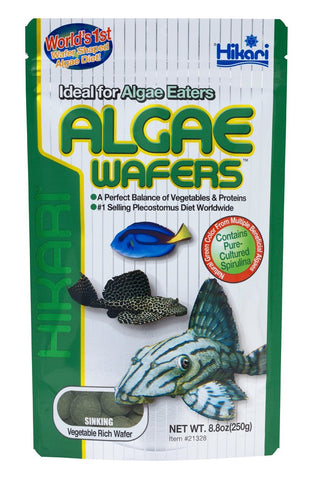 Algae wafers 8.8 oz (250gm)