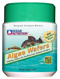 Algae Wafers 150 g