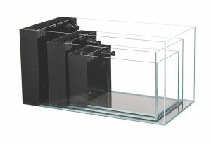 LIFEGARD® Crystal™ Aquariums AOI Penisula