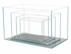 LIFEGARD® Crystal™ Aquariums