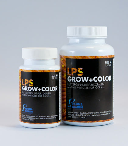 Fauna Marin LPS Grow + Color 250ml