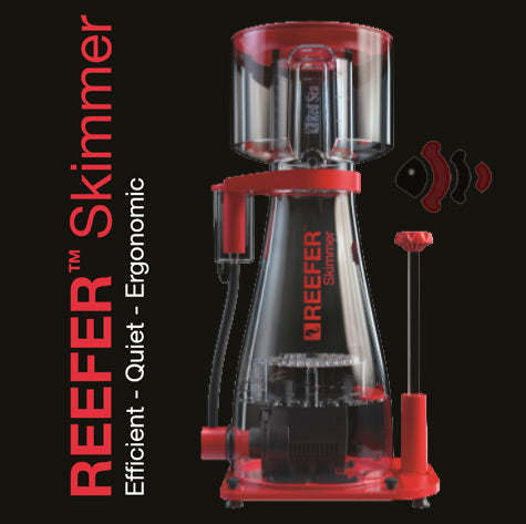 Red Sea Reefer Skimmer