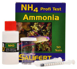 Salifert Ammonia Profi-Test 50 Tests