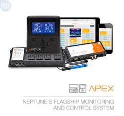 Neptune Apex Classic Controller with Lab-Grade pH Probe