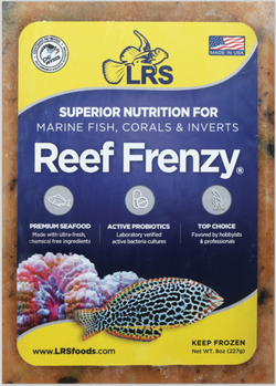 LRS Reef Frenzy