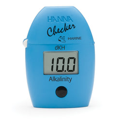 Saltwater Aquarium Alkalinity Colorimeter (dKH) – Checker® HC