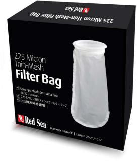 "Red Sea Filter Socks 225 Micron Thin-Mesh Filter Bag - 100(4"")/260(10.5"""