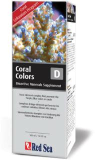 Red Sea Reef Colors D (Trace)