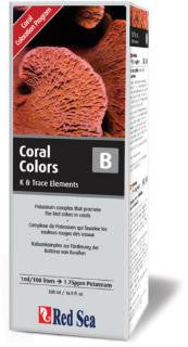 Red Sea Reef Colors B (Potassium)