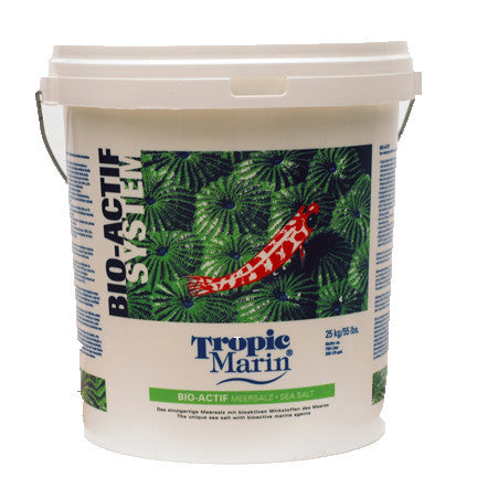 Tropic Marin Bio-Actif Salt Mix