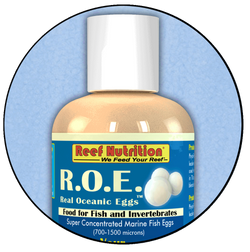 Reef Nutrition ROE Real Oceanic Eggs
