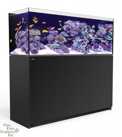 REEFER 450 Rimless Reef Ready System 92 Gallon Red Sea