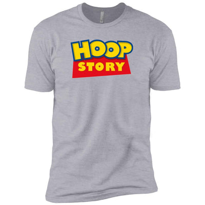 Youth Hoop Story T-Shirt
