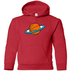 Youth Space Jam Hoodie
