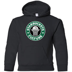 Youth Starbuckets Hoodie