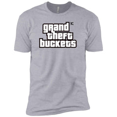 Youth Grand Theft Buckets T-Shirt
