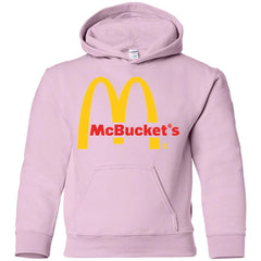 Youth McBuckets Hoodie