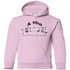 Youth 4 the Culture Hoodie