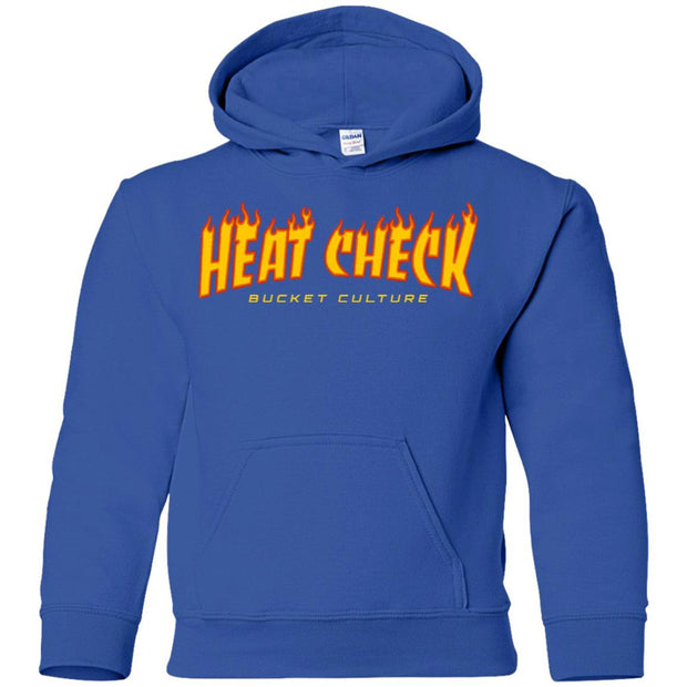 Youth Heat Check Hoodie