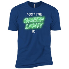 Youth Green Light T-Shirt