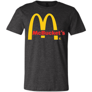 Youth McBucket's T-Shirt