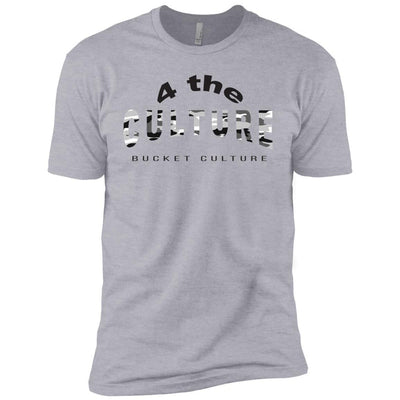 Youth 4 The Culture T-Shirt