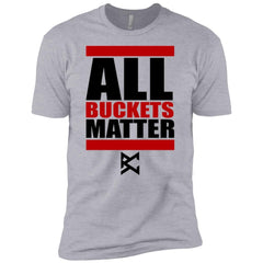 Youth All Buckets Matter T-Shirt