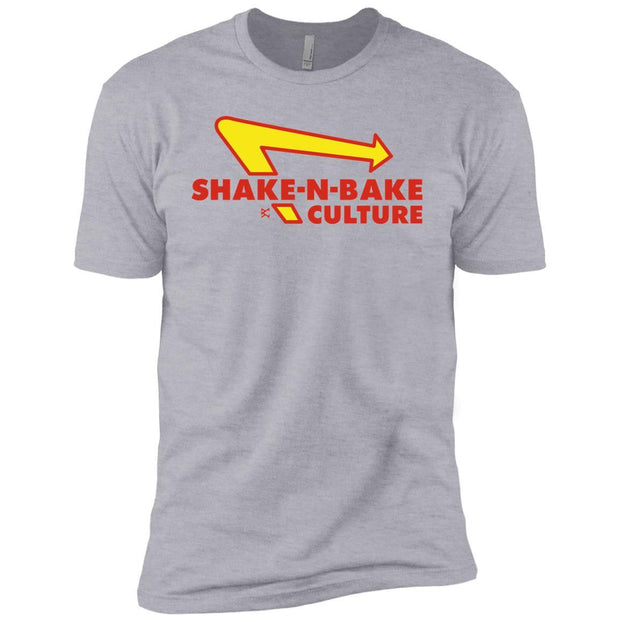 Youth Shake-N-Bake T-Shirt