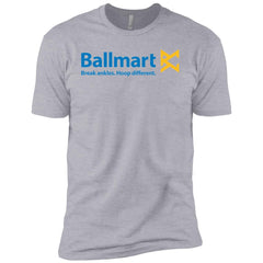 Youth Ballmart T-Shirt