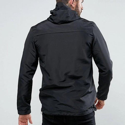 Image of BC Sponsor Windbreaker